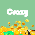 Crazy Scratch – Have a Lucky Day & Win Real Money MODs APK 1.2.4