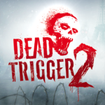 DEAD TRIGGER 2 – Zombie Game FPS shooter MOD (Unlimited Money) 1.7.9
