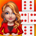 Dominoes Offline:Classical Block Draw All Fives MOD (Unlimited Money) 1.1.1