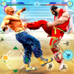 Gym Fighting Trainer: Boxing Karate Fighting Games MOD (Unlimited Money) 1.3