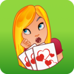 Hearts Deluxe – Free Card Game MOD (Unlimited Money) 2.5.1493