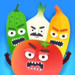 Hit Tomato 3D: Knife Throwing Master MOD (Unlimited Money) 1.7.1