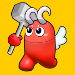 Imposter Smashers 2 – cute survival io games MOD (Unlimited Money) 1.0.21