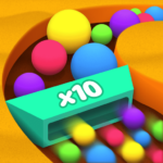 Multiply Ball – Puzzle Game MOD (Unlimited Money) 1.04.00