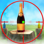 Real Bottle Shooting MOD (Unlimited Money) 1.0.13