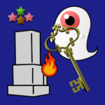 Room Escape Game : Haunted House MOD (Unlimited Money) 1.0.7
