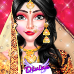 Royal Indian Wedding Love with Arrange Marriage MOD (Unlimited Money) 1.6