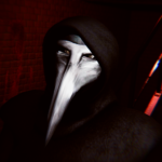 SCP 049 Plague Doctor: Horror Game MOD (Unlimited Money) 1.0.1