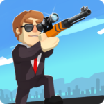 Sniper Mission – Free FPS Shooting Game MOD (Unlimited Money) 1.0.7