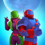 Space Pioneer: Action RPG PvP Alien Shooter MOD (Unlimited Money) 1.13.24