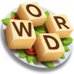 Wordelicious – Play Word Search Food Puzzle Game MOD (Unlimited Money) 1.1.2