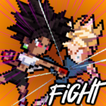 Z Fighters – Anime Turn Based RPG MOD (Unlimited Money) 3.1.2