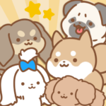 All star dogs – merge puzzle game MODs APK 1.2.6