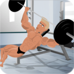 Bodybuilding and Fitness game – Iron Muscle MODs APK 1.22