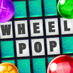 Bubble Pop: Wheel of Fortune! Puzzle Word Shooter MODs APK 1.8