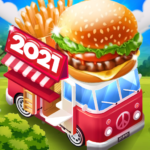 Cooking Mastery – Chef in Restaurant Games MODs APK 1.527