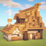 Crafting and Building 2021: Funny craft game MODs APK 3 06