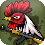 Soldiers and Chickens MODs APK 1.2.0