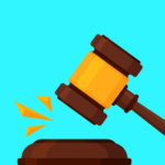 Be The Judge – Ethical Puzzles, Brain Games Test MOD APK  (Unlimited Money) 1.4.6