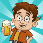 Idle Distiller – A Business Tycoon Game MODs APK 2.49.12