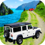 4×4 Off Road Rally Adventure: New Car Games 2021 MOD APK  (Unlimited Money) 1.4.16