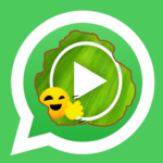 🎬 ANIMATED WAStickerApps (Moving Stickers) MOD APK  (Export) 2.2.4