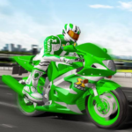 Bike Race Game Motorcycle Game MOD APK  (Unlimited Money) 2.2