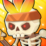 Cave Shooter-Instant Shooting MOD APK  (Unlimited Money) 1.0.30