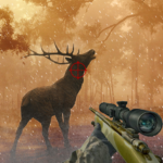 Classic Deer Hunting New Games: Free Shooting Game MOD APK  (Unlimited Money) 1.12