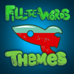 Find The Words – search puzzle with themes MOD APK  (Unlimited Money) 4.0.4