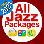 Jazz Packages 2021 | Jazz Internet Packages 2021 MOD APK 3.4