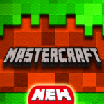 Master Craft New Crafting and Building Games MOD APK  (Unlimited Money) 19.0