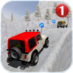 Offroad Jeep Driving Simulator : Real Jeep Games MOD APK  (Unlimited Money) v1.0.6