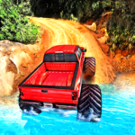 Offroad SUV Jeep Driving Games MOD APK  (Unlimited Gold) 1.0.41