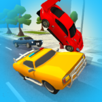 Police Chase MOD APK  (Unlimited Money) 1.9