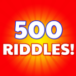 Riddles – Just 500 Tricky Riddles & Brain Teasers MOD APK   (Unlimited Money) 20.0