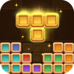 Royal Block Puzzle-Relaxing Puzzle Game MOD APK  (Unlimited Money) 1.0.3