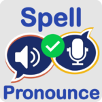 Spell and Pronounce it Right – TTS / STT MOD APK  (Unlimited Money)2.8