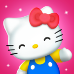 Talking Hello Kitty – Virtual pet game for kids MOD APK  (Unlimited Money) 1.3.4