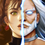 Along with the Gods : Knights of the Dawn MOD APK  (Unlimited Money) 1.4.08