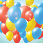 Balloon Pop for toddlers. Learning games for kids MOD APK  (Unlimited Money) 1.9.3