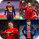 Guess The Soccer Player Quiz MOD APK  (Unlimited Money) 1.0.19