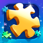 Jigsaw Puzzles – Relaxing Puzzle Game MOD APK  (Unlimited Money) 1.2.1