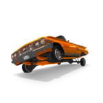 Lowriders Comeback 2 MOD APK (Unlimited Gold) 3.3.3