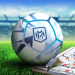 Matchday Manager – Football MOD APK  (Unlimited Money) 2021.6.0