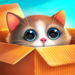 Meow differences MOD APK  (Unlimited Money) 0.1.64