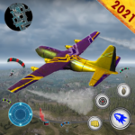 Offline Player Squad Fire:Free Shooting Games 2021 MOD APK  (Unlimited Money) 1.4
