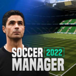 Soccer Manager 2022- FIFPRO Licensed Football Game MOD APK  (Unlimited Money) 1.0.5