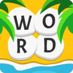 Word Weekend – Connect Letters Game MOD APK  (Unlimited Money) 1.1.2